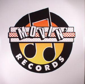 VARIOUS - 4 To The Floor Presents Movin' Records (reissue)
