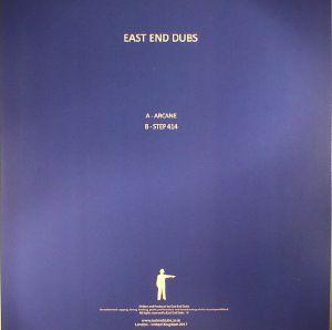 EAST END DUBS - Arcane