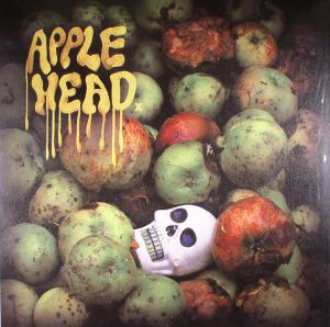 APPLEHEAD - Applehead's Rache