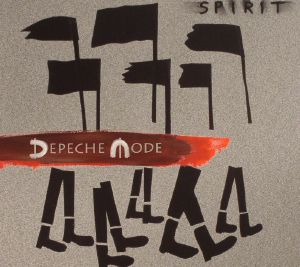 DEPECHE MODE - Spirit (Deluxe Edition)