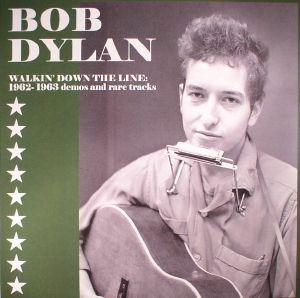 DYLAN, Bob - Walking Down The Line: Rare Demos 1962-1963 Demos & Rare Tracks