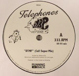 TELEPHONES - Vibe Remixes