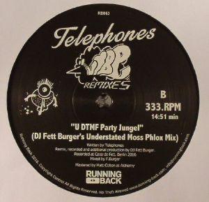TELEPHONES - Vibe Remixes