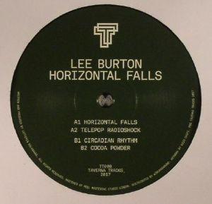 BURTON, Lee - Horizontal Falls