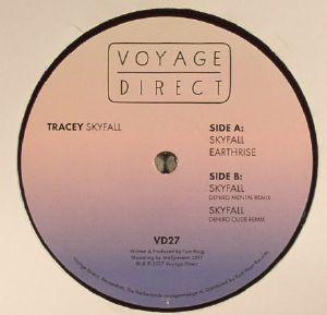 TRACEY - Skyfall