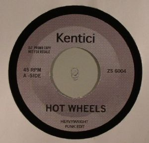 BADDER THAN EVIL/THE CHOSEN FEW - Hot Wheels/Funky Buttercup