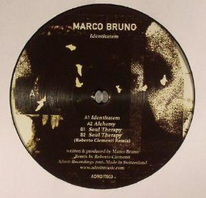 BRUNO, Marco - Identitatem