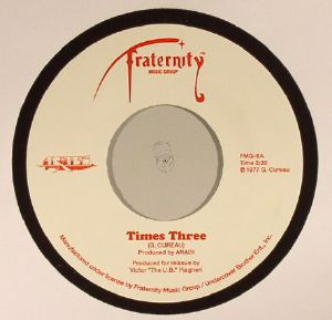 ARABI - Times Three