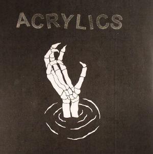 ACRYLICS - Despair