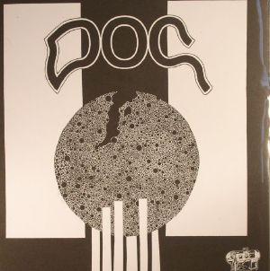 DOC - Parched Dredge