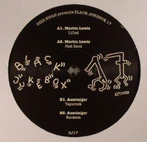 LEWIS, Martin/AUSSTEIGER - Shir Khan Presents Black Jukebox 17