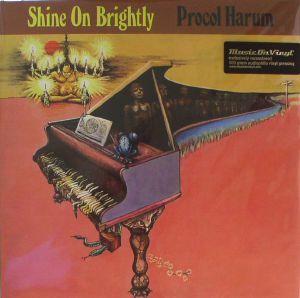 PROCOL HARUM - Shine On Brightly (reissue)