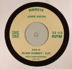 PATON, Jamie - Telefuture