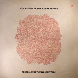 FIELDS, Lee/THE EXPRESSIONS - Special Night Instrumentals