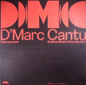 D'MARC CANTU - Hypnopompic