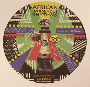 TRENT, Ron - African Indigenous Rhythms