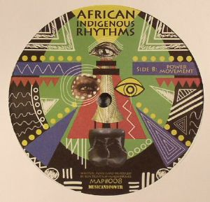 TRENT, Ron - African Indigenous Rhythms