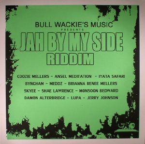 VARIOUS - Jah By My Side Riddim