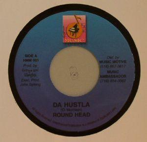 ROUND HEAD/GRINGO & SLAUGHTA - Da Hustla