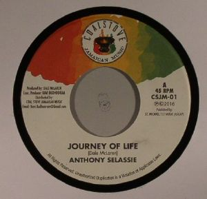 SELASSIE, Anthony - Journey Of Life