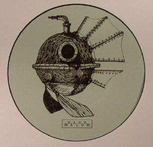 GLUEPED - Destiny EP
