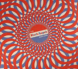 BLACK ANGELS, The - Death Song