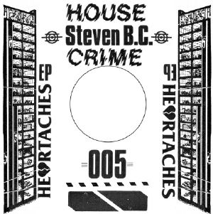 STEVEN BC - House Crime Vol 5