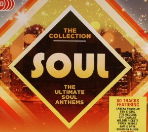 VARIOUS - Soul: The Collection