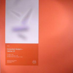 EXHAUSTED MODERN - Habitat EP