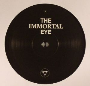 GREBENSTEIN/SEEFRIED/LAYNE/AUTUMNS/DVA DAMAS - The Immortal Eye