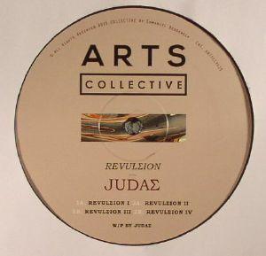 JUDAS - Revulsion