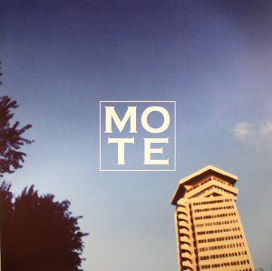 MOOD OF THE ERA - Sa Conca EP