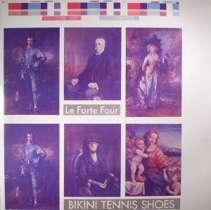 LE FORTE FOUR - Bikini Tennis Shoes