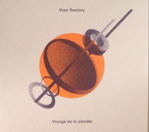 ROMBOY, Marc - Voyage De La Planete