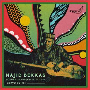 BEKKAS, Majid/CERVO - Soudani Manayou
