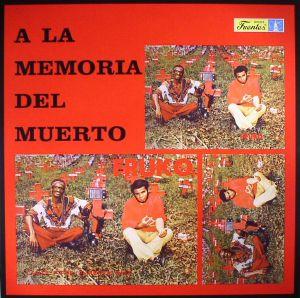 FRUKO - A La Memoria Del Muerto (reissue)