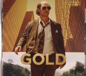 VARIOUS - Gold (Soundtrack)