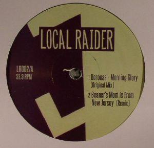 BORONAS - Morning Glory EP