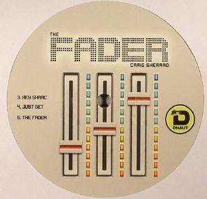 SHERRAD, Craig - The Fader