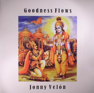VELON, Jonny - Goodness Flows