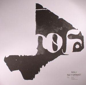 VARIOUS - Mali No Format