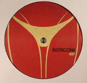 FABIO DELLA TORRE/MASS PROD/RUFUS aka BOSCONI SOUNDSYSTEM - Back To Front
