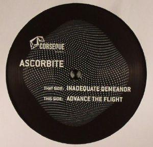 ASCORBITE - Inadequate Demeanor