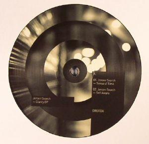 SEARCH, Jeroen - Clarity EP