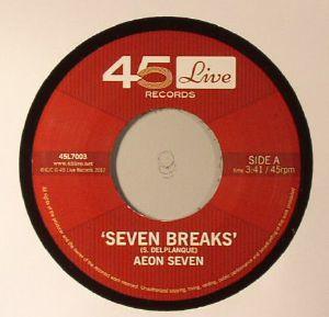 AEON SEVEN - Seven Breaks