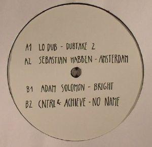 LO DUB/SEBASTIAN HABBEN/ADAM SOLOMON/CNTRL & ACHIEVE - VA 07