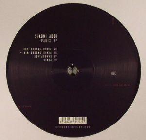 ABER, Shlomi - Panix EP