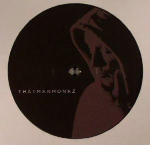 THATMANMONKZ - Shade Throw EP