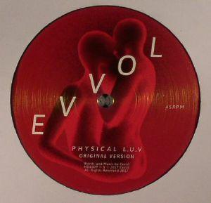 EVVOL - Physical LUV