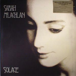 McLACHLAN, Sarah - Solace (reissue)